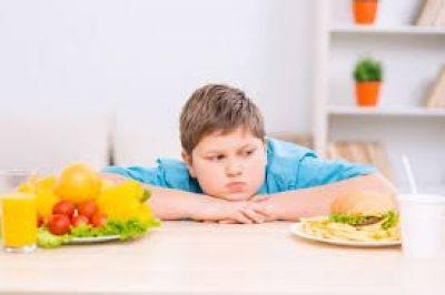 אכילה הפרעות קשב